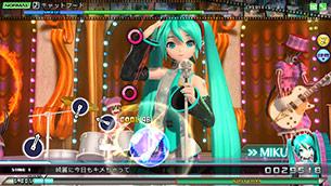 DIVA NET   Hatsune Miku Project DIVA Arcade Future Tone