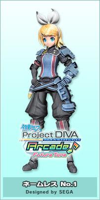 Hatsune miku project diva arcade future tone