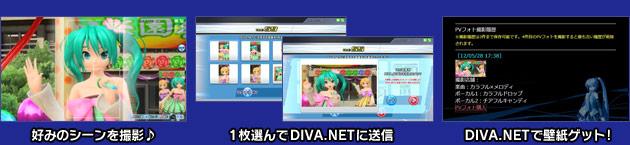 Project DIVA情報12/06/07 Arcade Version B ロケテスト開催