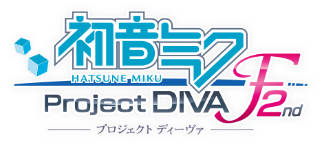 �����~�N -Project DIVA- F 2nd